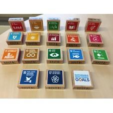 SDG Blöcke